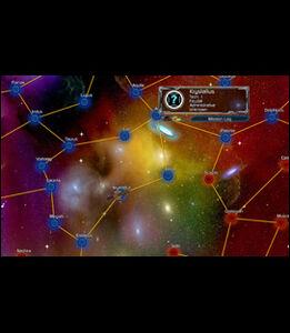 Videogioco Puzzle Quest: Galactrix Personal Computer 6