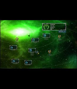 Videogioco Puzzle Quest: Galactrix Personal Computer 7