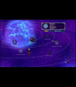 Videogioco Puzzle Quest: Galactrix Personal Computer 9