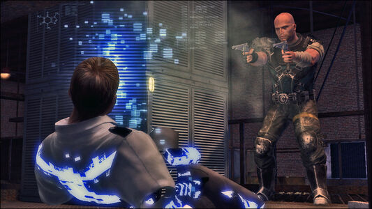 Videogioco Eat Lead: The Return of Matt Hazard PlayStation3 4