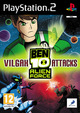 Ben 10 Alien Force: