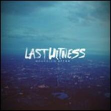 Mourning After - Vinile LP di Last Witness