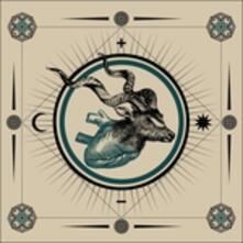 Cold - Vinile LP di Ohhms