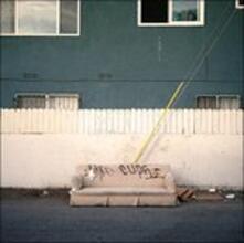 Break The Cycle - Vinile LP di Giants