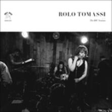 Bbc Sessions (Limited Edition) - Vinile LP di Rolo Tomassi
