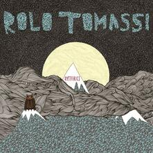Hysterics (Coloured Vinyl) - Vinile LP di Rolo Tomassi