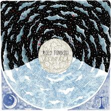 Astraea (Coloured Vinyl) - Vinile LP di Rolo Tomassi