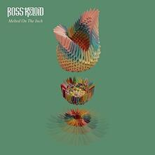 Melted on the Inch - Vinile LP di Boss Keloid