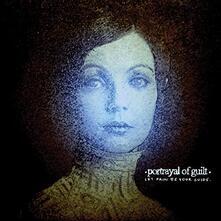 Let Pain Be Your Guide - Vinile LP di Portrayal of Guilt