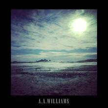 A.A. Williams (Reissue) - Vinile LP di A.A. Williams