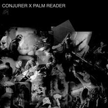 Conjurer X Palm Reader - Vinile LP di Palm Reader,Conjurer