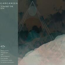 Toward the Sun - Vinile LP di Garganjua