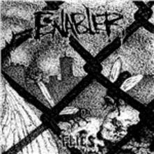 Flies - Vinile LP di Enabler