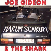 Harum Scarum - Vinile LP di Shark,Joe Gideon