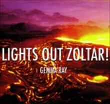 Lights Out Zoltar - Vinile LP + DVD di Gemma Ray