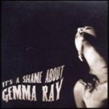 It's a Shame About Gemma Ray - Vinile LP di Gemma Ray