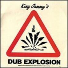 Dub Explosion - Vinile LP di King Jammy