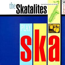 Play Ska - Vinile LP di Skatalites