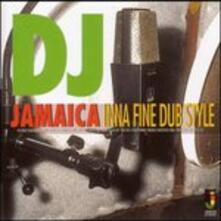Inna Fine Dub Style - Vinile LP