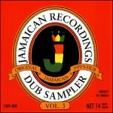 Dub Sampler vol.3 - Vinile LP