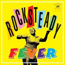 Rocksteady Fever - Vinile LP