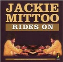 Rides on - Vinile LP di Jackie Mittoo