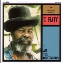 I Am the Originator - Vinile LP di U Roy
