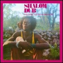 Shalom Dub - Vinile LP di King Tubby,Aggrovators