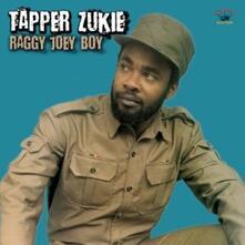 Raggy Joey Boy - Vinile LP di Tappa Zukie