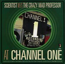 At Channel 1 - Vinile LP di Mad Professor,Scientist