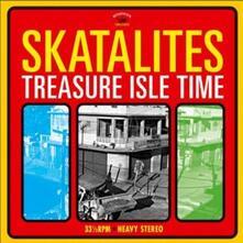 Treasure Isle Time - Vinile LP di Skatalites