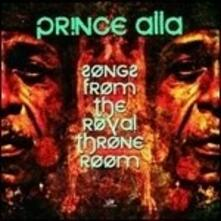 Songs from the Royal Throne Room - Vinile LP di Prince Alla