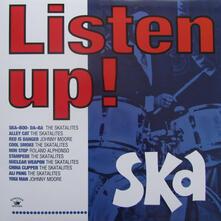 Listen Up! Ska - Vinile LP