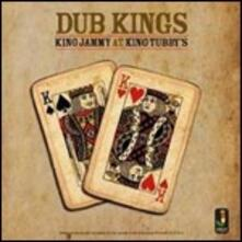Dub King's. King Jammy at King Tubby's - CD Audio di King Jammy
