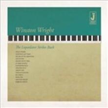 Liquidator Strikes Back - CD Audio di Winston Wright