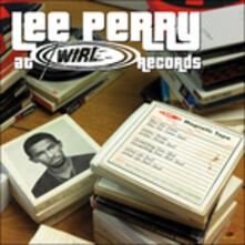 At Wirl Records - Vinile LP di Lee Scratch Perry