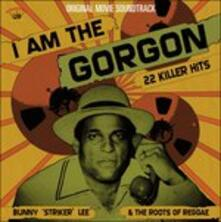 I Am the Gorgon - Vinile LP di Bunny Lee