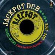 Jackpot Dub. Rare Dubs from Jackpot Records - Vinile LP