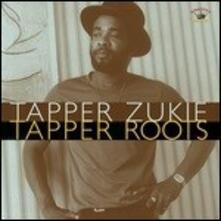 Tapper Roots - Vinile LP di Tappa Zukie