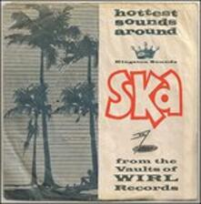 Ska from the Vaults of Wirl Records - Vinile LP