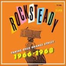 Rocksteady 1966-1968 - Vinile LP