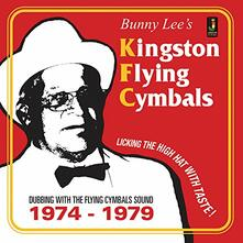 Bunny Lee's Kingston Flying Cymbals - Vinile LP