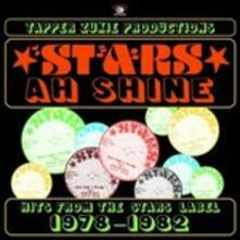 Stars ah Shine Star Records 1976-1988 - Vinile LP di Tapper Zukie