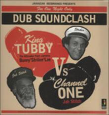 Dub Soundclash - Vinile LP di King Tubby