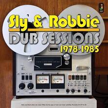 Dub Sessions 1978-1985 - Vinile LP di Sly & Robbie