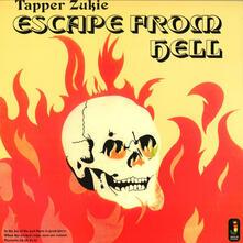 Escape from Hell - Vinile LP di Tapper Zukie