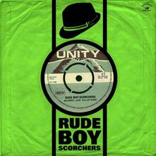 Rude Boy Scorchers - Vinile LP