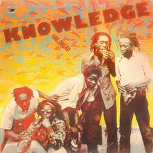 Hail Dread - Vinile LP di Knowledge