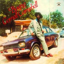 Boxing - CD Audio di Cornell Campbell