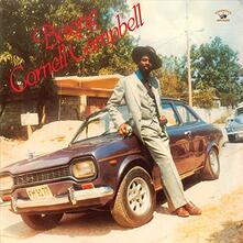 Boxing - Vinile LP di Cornell Campbell